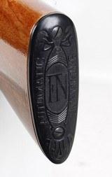 Browning Auto-5 Magnum Twenty Semi-Auto Shotgun 20Ga. (1972) MADE IN BELGIUM - 12 of 25