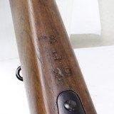 Springfield Armory Model 1898 Krag-Jorgensen Rifle .30-40 Krag (1899) - 14 of 25