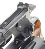 Smith & Wesson Model 57-1 Revolver .41 Magnum (1982-87) - 20 of 25