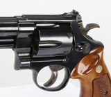 Smith & Wesson Model 57-1 Revolver .41 Magnum (1982-87) - 17 of 25