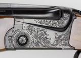 Ithaca Model 600 12Ga. O/U Shotgun Trap Grade (Mfg. by SKB) - 15 of 25