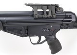Heckler & Koch Model 91 Semi-Auto Rifle 7.62x51/.308 (1980-81) EXCELLENT - 14 of 25