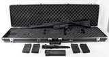 Heckler & Koch Model 91 Semi-Auto Rifle 7.62x51/.308 (1980-81) EXCELLENT - 25 of 25