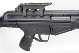Heckler & Koch Model 91 Semi-Auto Rifle 7.62x51/.308 (1980-81) EXCELLENT - 18 of 25