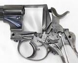 Dutch Model 1873 Army Revolver 9.4MM (P. Stevens of Maastricht) 1875 Est. ANTIQUE - 23 of 25