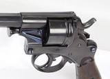 Dutch Model 1873 Army Revolver 9.4MM (P. Stevens of Maastricht) 1875 Est. ANTIQUE - 16 of 25