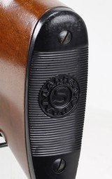 Sako Model L579 Forester Bolt Action Rifle .308 Win. (1960) MANNLICHER STOCK - 13 of 25