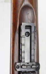 Winchester Model 1895 Saddle Ring Carbine .30-06 (1927) WOW!!! - 13 of 25