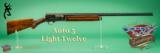 "Browning FN Auto 5 Light TwelveA5 A-5 Light 12 29"" 1948"