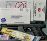 Ruger Mark II 22/45 – As New – No CC Fee - 3 of 7