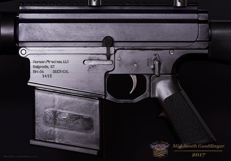 Bn36 rifle