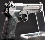 Beretta M92G-SD -9MM – Case – No CC Fee - $$$ Reduced $$$ - 6 of 7