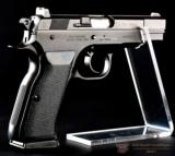 EAA Tanfoglio EA Witness 45 Series – High Cap 45 ACP - Reduced - 2 of 8