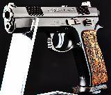 CZ 97 B – 45 ACP – All Steel – As New - No CC Fee – Sweet!!! - Rediced - 6 of 7