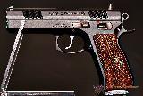CZ 97 B – 45 ACP – All Steel – As New - No CC Fee – Sweet!!! - Rediced - 4 of 7