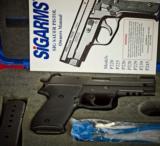 Sig Sauer P220R -NRA Ex. - 45 ACP - Germany –No CC Fee - 8 of 10