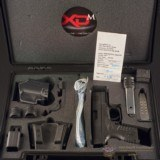 """Springfield Armory XD(M) Compact– 3.8"""" - NRA Excellent - No CC Fee - Bargain - 8 of 9"""