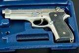 Beretta Model 96 (Inox) – 40 S&W – Stainless – No CC Fee-Sale Pending - 7 of 7