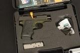 Sig Sauer P238 Army Micro-Compact – NRA EX - 380 ACP Night Sights – Sweet!!! – No CC Fee - 10 of 10