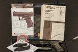 Walther P99 AS – 40 S&W – NEW – No CC Fee - 8 of 11