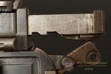 C96 Mauser Pistol – Red 9 – 9X19 – No CC Fee - 1916 - 12 of 25