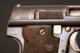 Astra Model 1921 (400) - Nazi Version – No CC Fee - 9 of 13