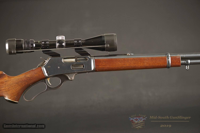 marlin 336 rc 35 remington serial numbers