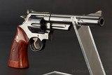 """Smith & Wesson Model 29-2 – 6 1/2"""" - No CC Fee"""