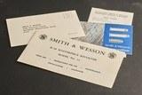 """Smith & Wesson Model 14-3– 8 3/8"""" - No CC Fee - 8 of 10"""