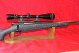 Weaver Rifles custom 264 Winchester