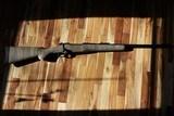450 Rigby Weaver Custom Rifle