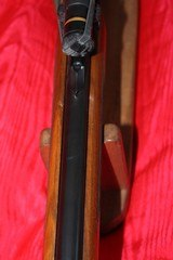Weaver Rifles Custom 17 Squirrel.Built on a Ruger #1 action.SN: 130-07990 - 5 of 10