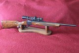 Weaver Rifles Custom 17 Squirrel.Built on a Ruger #1 action.SN: 130-07990 - 9 of 10