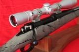 Weaver Rifles custom 264WIN. Built on a Winchester Model 70. - 1 of 9