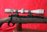 Weaver Rifles custom 264WIN. Built on a Winchester Model 70. - 6 of 9