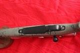 Weaver Rifles custom 264WIN. Built on a Winchester Model 70. - 7 of 9