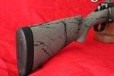 Weaver Rifles custom 264WIN. Built on a Winchester Model 70. - 3 of 9