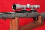 Weaver Rifles custom 264WIN. Built on a Winchester Model 70. - 8 of 9