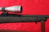 Weaver Rifles custom 264WIN. Built on a Winchester Model 70. - 5 of 9