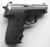 SIG P229 TWO TONE IN 9 MM W/2 13 RD. MAGS - 4 of 6