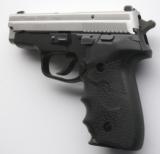 SIG P229 TWO TONE IN 9 MM W/2 13 RD. MAGS - 2 of 6