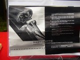 BARRELETTE- MINIATURE TRAP/SKEET 22 CAL BARREL INSERTS 20 GA - 5 of 6