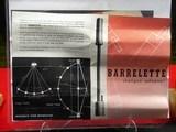 BARRELETTE- MINIATURE TRAP/SKEET 22 CAL BARREL INSERTS 20 GA - 4 of 6