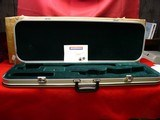 AMERICASE FITMENT FOR MILITARY STYLE TAKEDOWN WEAPON NIB