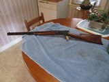 winchester 1892 38-40 antique