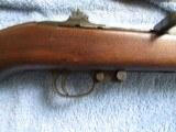 Inland m1 carbine - 3 of 12