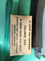 RARE COLT AR-15 PRE BAN WITH ORIGINAL .22LR CONVERSION KIT