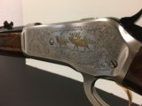 Browning 1886 High Grade 1 of 3000 - 2 of 12