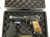 New Magnum Research Desert Eagle Case Color Hardened .50AE