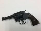 1942 Colt Commando 98% 4in